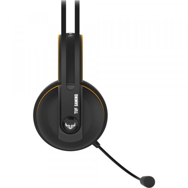 ASUS TUF Gaming H7 Core Yellow