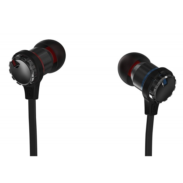 Cooler Master MasterPulse In-Ear Black