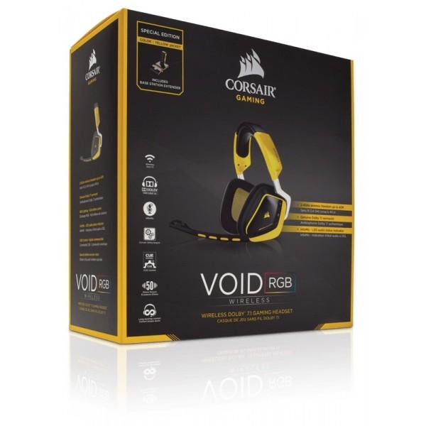 Corsair VOID Wireless Dolby 7.1 SE