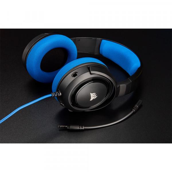 Corsair HS35 Stereo Blue