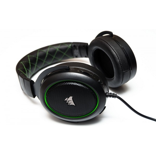 Corsair HS50 Green