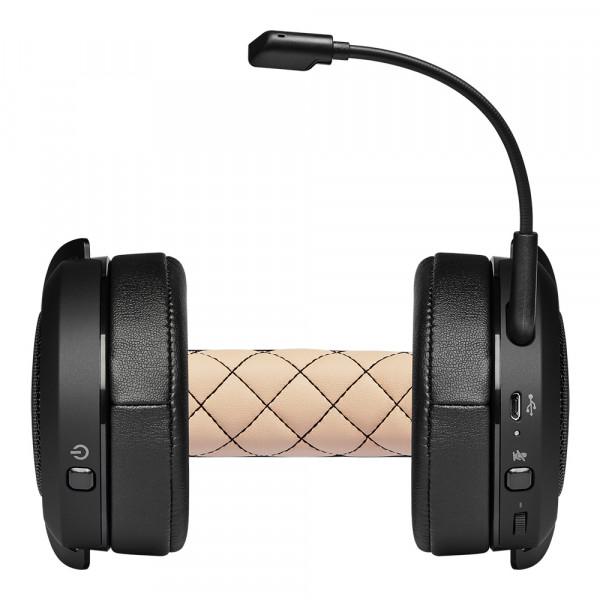 Corsair HS70 PRO Wireless Cream