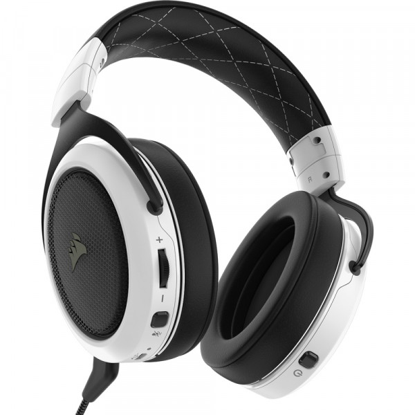 Corsair HS70 Wireless White