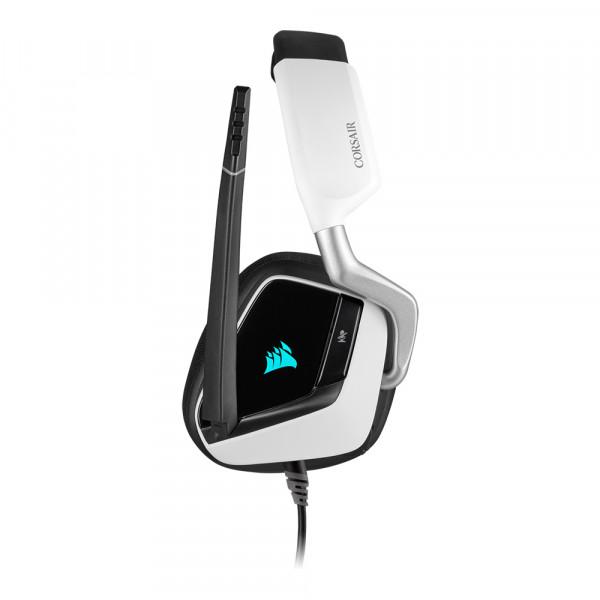 Corsair VOID ELITE RGB USB White