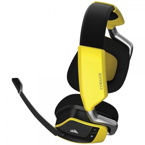 Corsair VOID PRO RGB Wireless SE