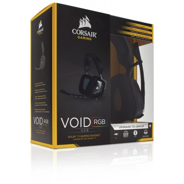 Corsair VOID USB Dolby 7.1