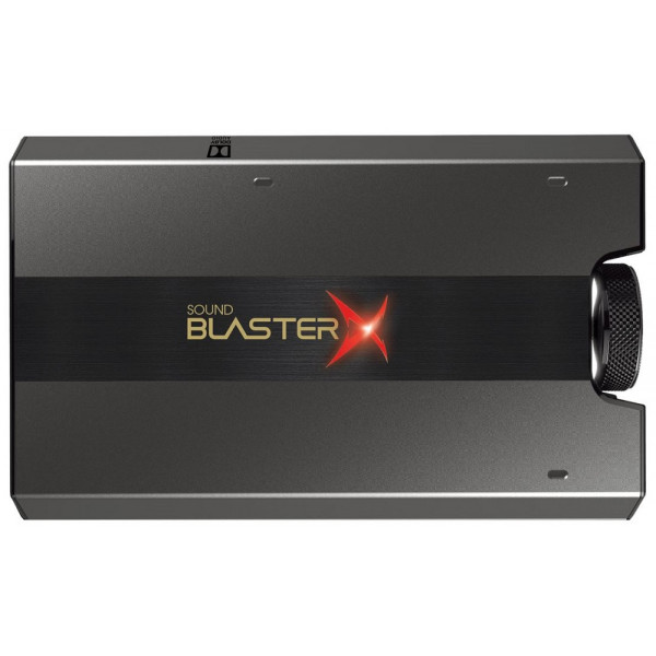 Creative Sound BlasterX G6