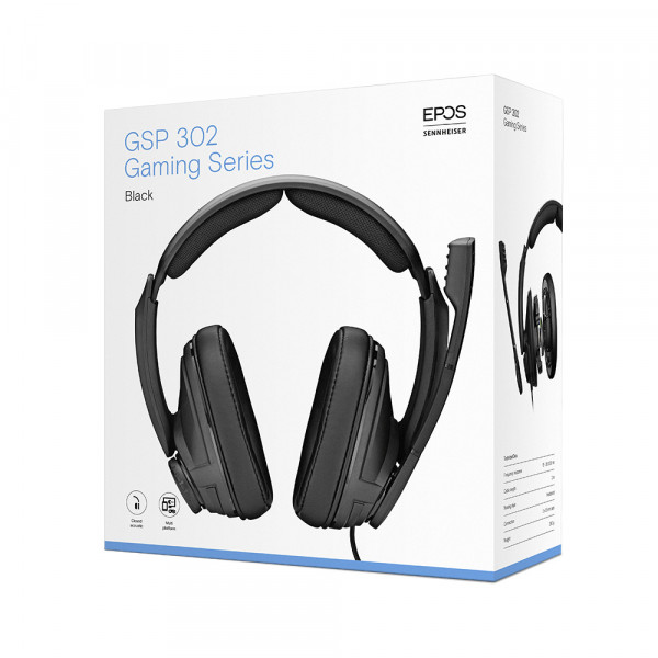 EPOS GSP 302