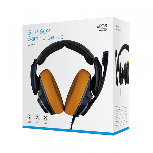 EPOS GSP 602