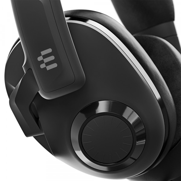 EPOS H3 Onyx Black