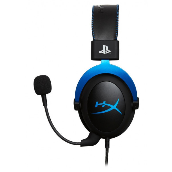 HyperX Cloud for PS4
