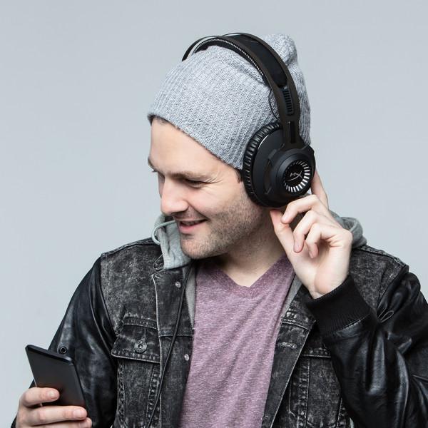 HyperX Cloud Revolver 7.1 Surround Sound