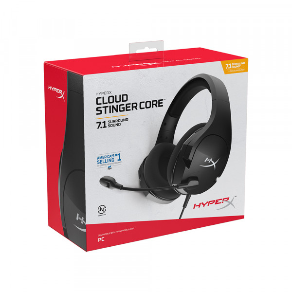 HyperX Cloud Stinger Core 7.1