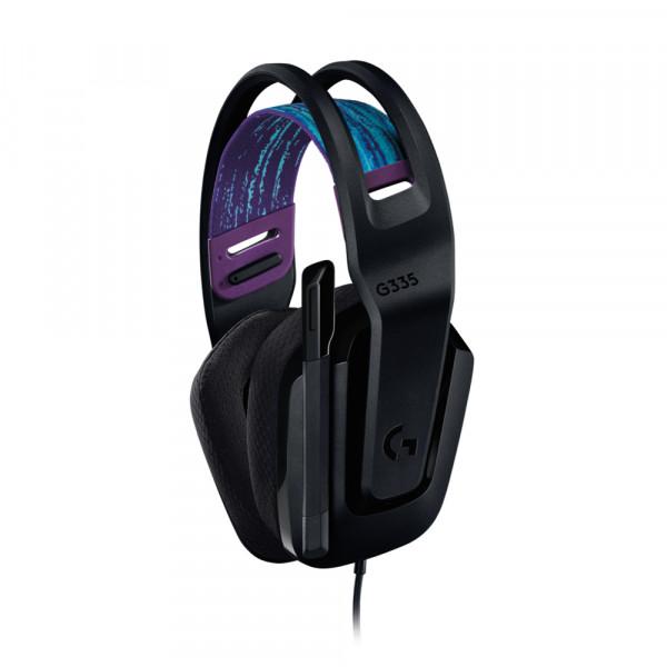 Logitech G335 Black