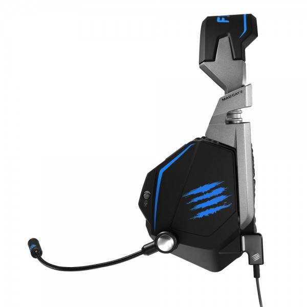 Mad Catz F.R.E.Q. TE black