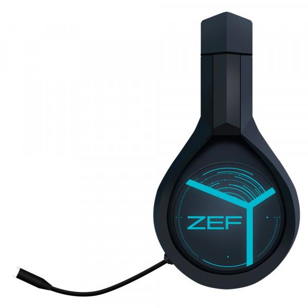 QCyber ZEF
