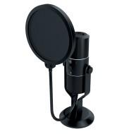 Микрофоны и аксессуары