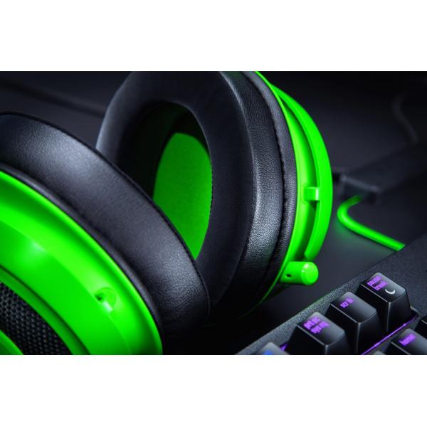 Razer Kraken Green