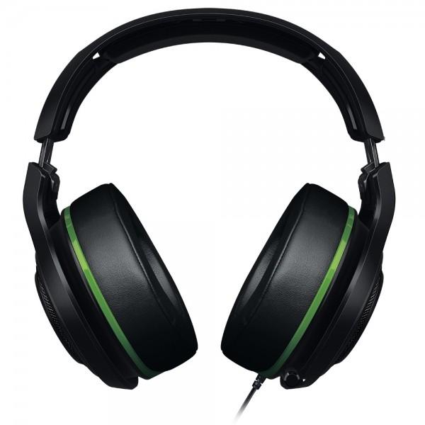 Razer ManOWar 7.1 Green
