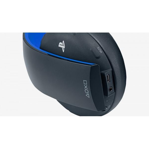 Беспроводные Наушники Bluetooth - Sony RU