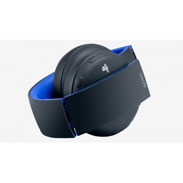 Наушники беспроводные Sony PS4 Jet Black