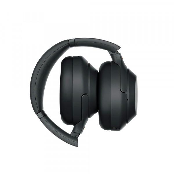 Sony WH-1000XM3 Noise Canceling Black