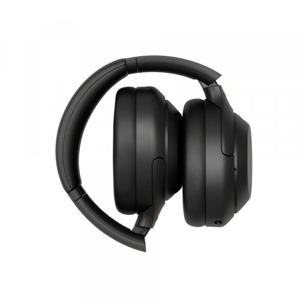 Sony WH-1000XM4 Noise Canceling Black