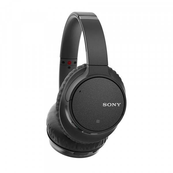 Sony WH-CH700N Noise Canceling Black