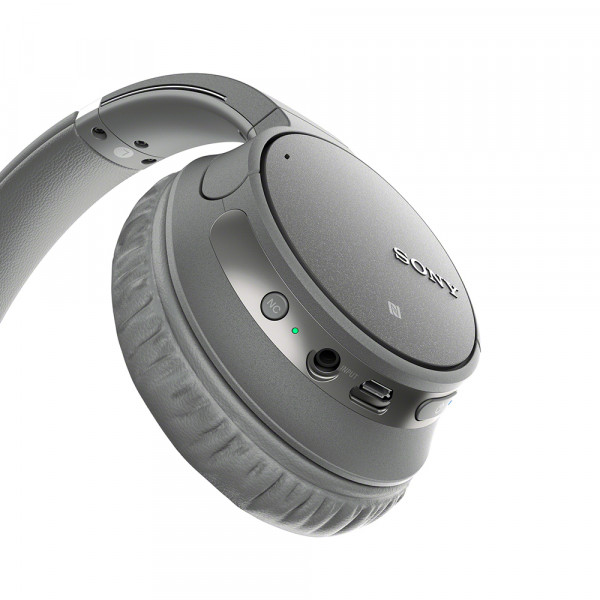 Sony WH-CH700N Noise Canceling Gray