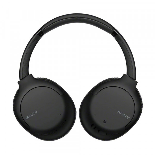 Sony WH-CH710N Noise Canceling Black
