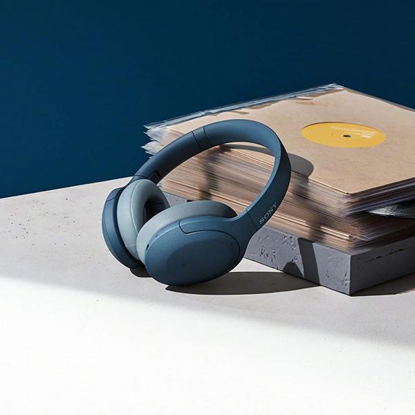 Sony WH-H910N h.ear on 3 Blue