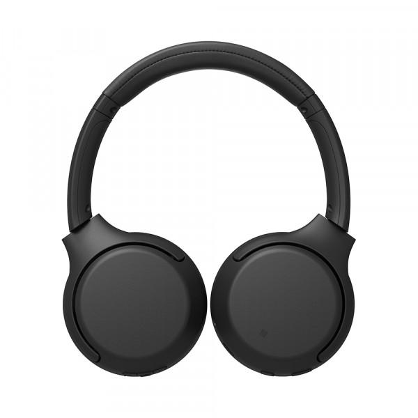 Sony WH-XB700 Extra Bass Black