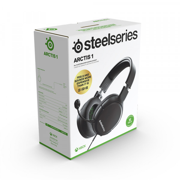 SteelSeries Arctis 1 for Xbox