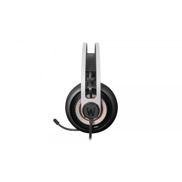 SteelSeries Siberia ELITE World of Warcraft