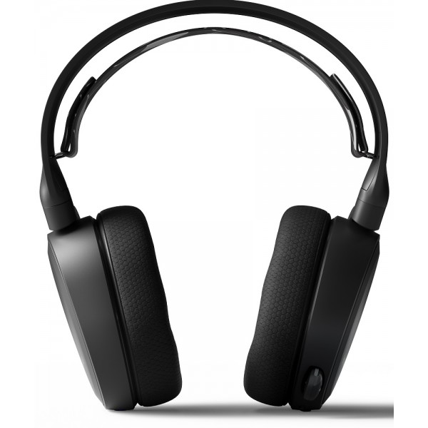 SteelSeries Arctis 3 Bluetooth Black