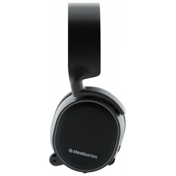 SteelSeries Arctis 3 Bluetooth Black