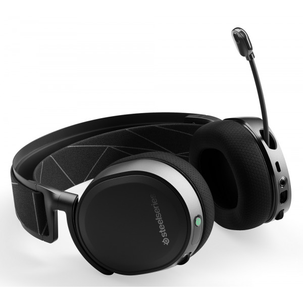 SteelSeries Arctis 7 2019 Edition Black