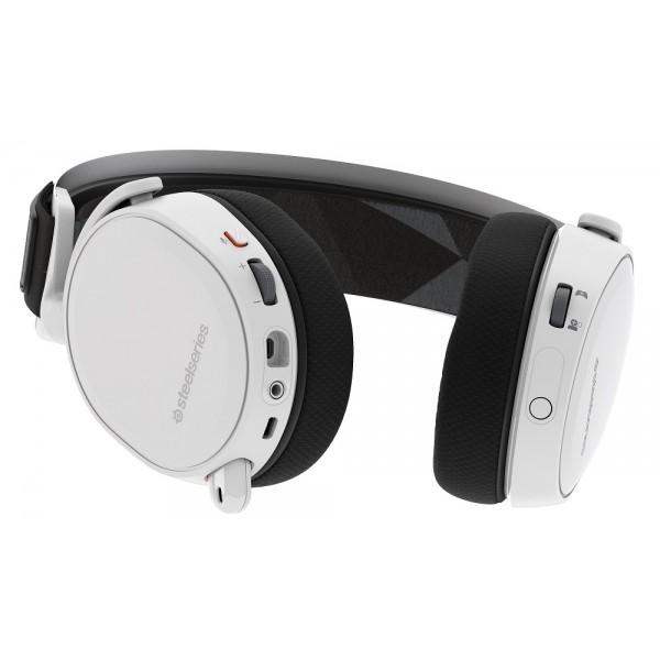 SteelSeries Arctis 7 White