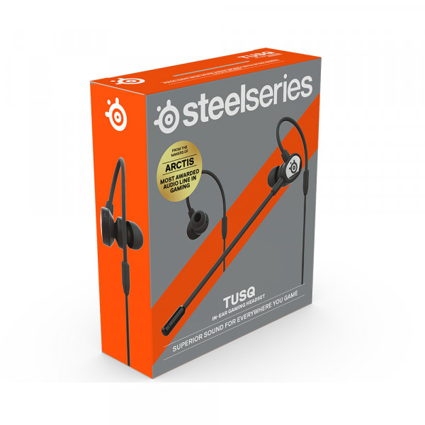 SteelSeries Tusq