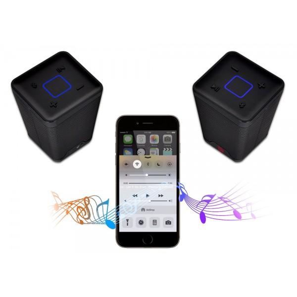 Tt eSPORTS Battle Dragon Wireless Speakers