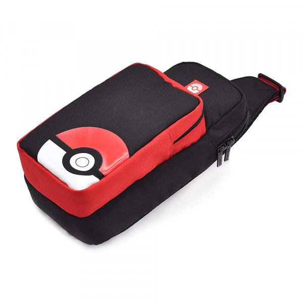 Hori Adventure Pack (Poké Ball) for Nintendo Switch