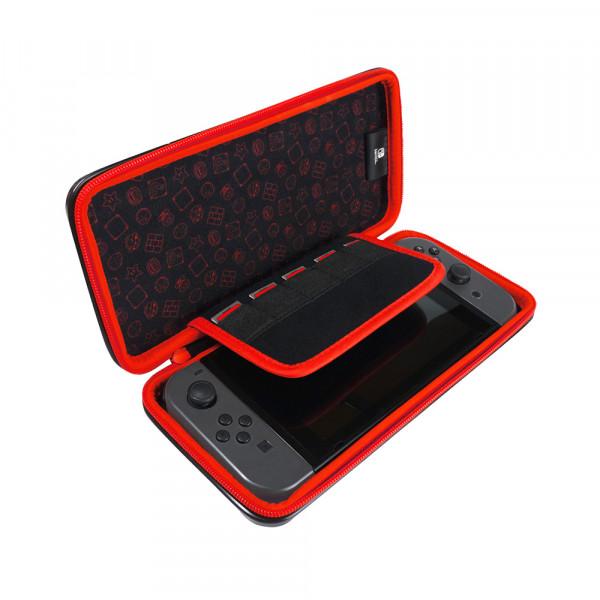 Hori Alumi Case (Mario) for Nintendo Switch