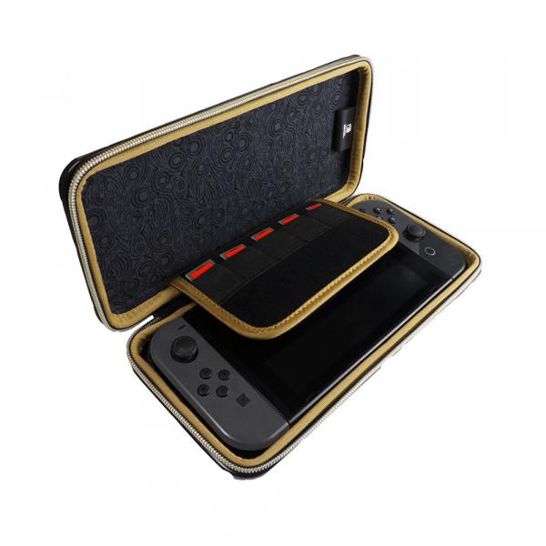 Hori Alumi Case (Zelda) for Nintendo Switch