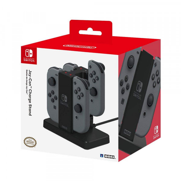 Hori Charge Stand for Nintendo Switch