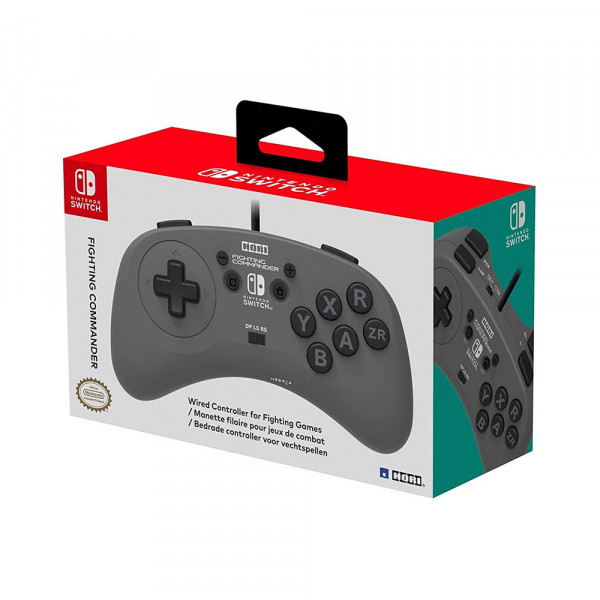 Hori Fighting Commander for Nintendo Switch