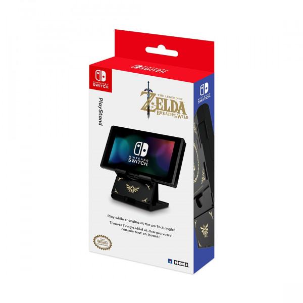 Hori PlayStand (Zelda) for Nintendo Switch