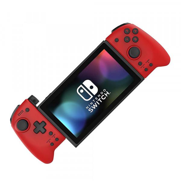 Hori Switch Split Pad Pro Volcanic Red