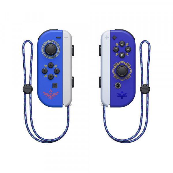Nintendo Switch Joy-Con Pair The Legend of Zelda: Skyward Sword