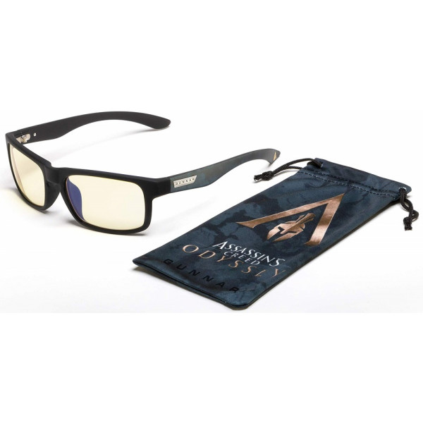 Gunnar Enigma Amber Assassin's Creed Odyssey