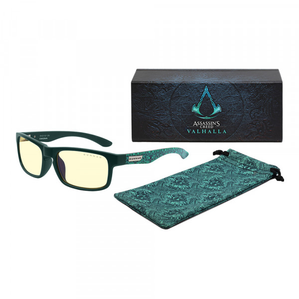 Gunnar Enigma Amber Assassin's Creed: Valhalla Edition